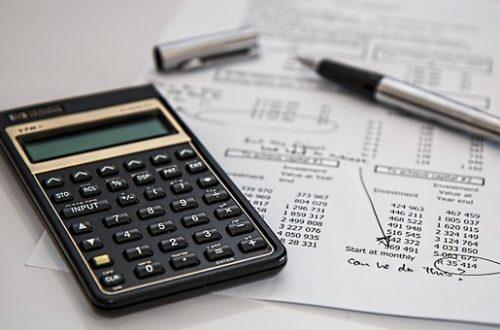 impôt sur le revenu 2019