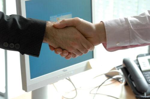 photo comment vendre une formation en ligne